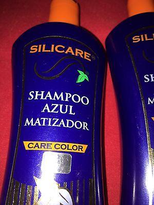 Silicare Care Color