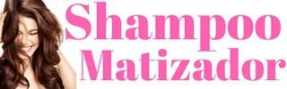 Shampoo matizador