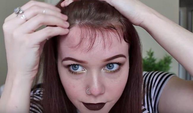 Qué pasa si me pinto el cabello dos veces seguidas