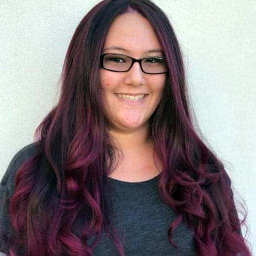 cabello-despues-de-tinte-violeta-matizador