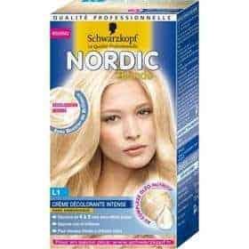 Nordic Blonde de Schwarzkopf L1