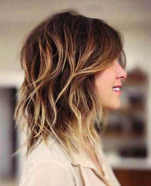 Cortes de cabello para mujer